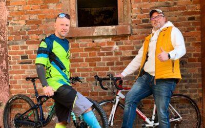Es ist vollbracht – Bike4benefit ist online