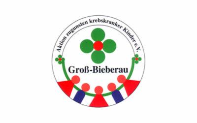 Kampagne 2021 – Aktion zugunsten krebskranker Kinder e.V. Groß-Bieberau