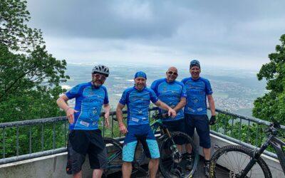 Team Alpencross 2021